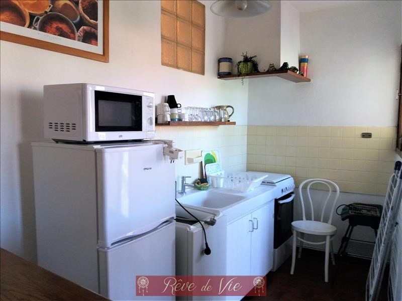 Sale apartment Bormes les mimosas 100 000€ - Picture 3