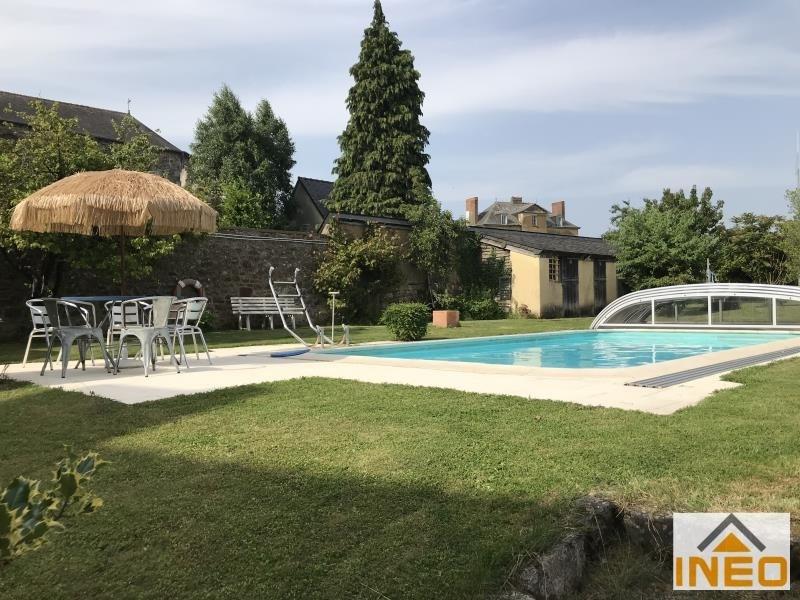 Vente maison / villa Irodouer 344850€ - Photo 2