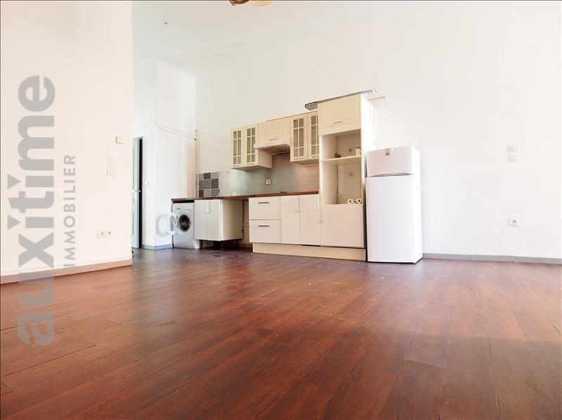Rental apartment Marseille 2ème 740€ CC - Picture 1