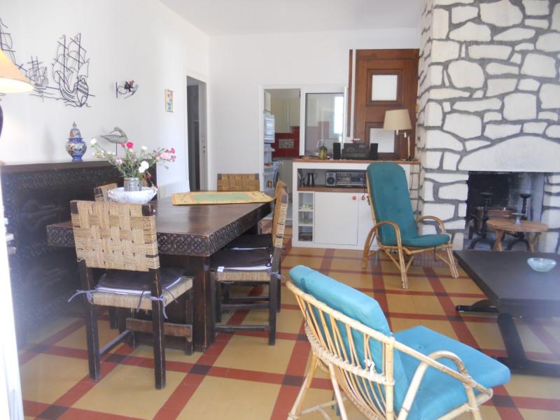 Location vacances maison / villa Saint georges de didonne 1234€ - Photo 4