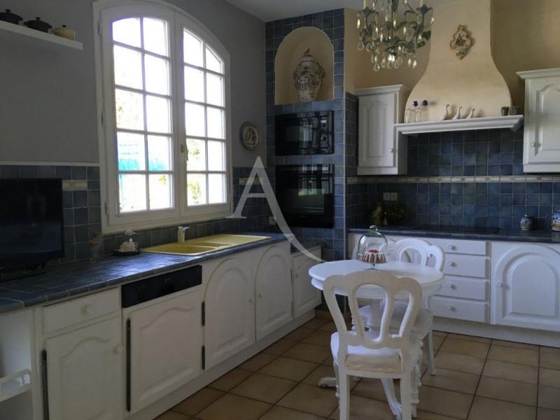 Deluxe sale house / villa La salvetat saint gilles 590000€ - Picture 3
