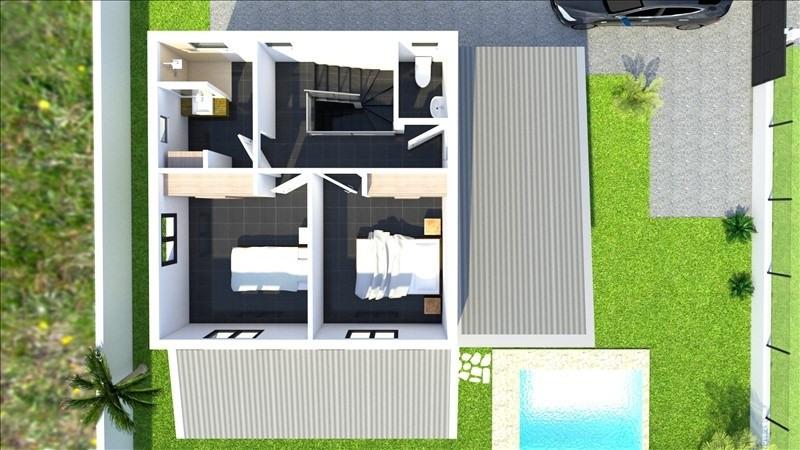 Vente maison / villa Les avirons 375000€ - Photo 7