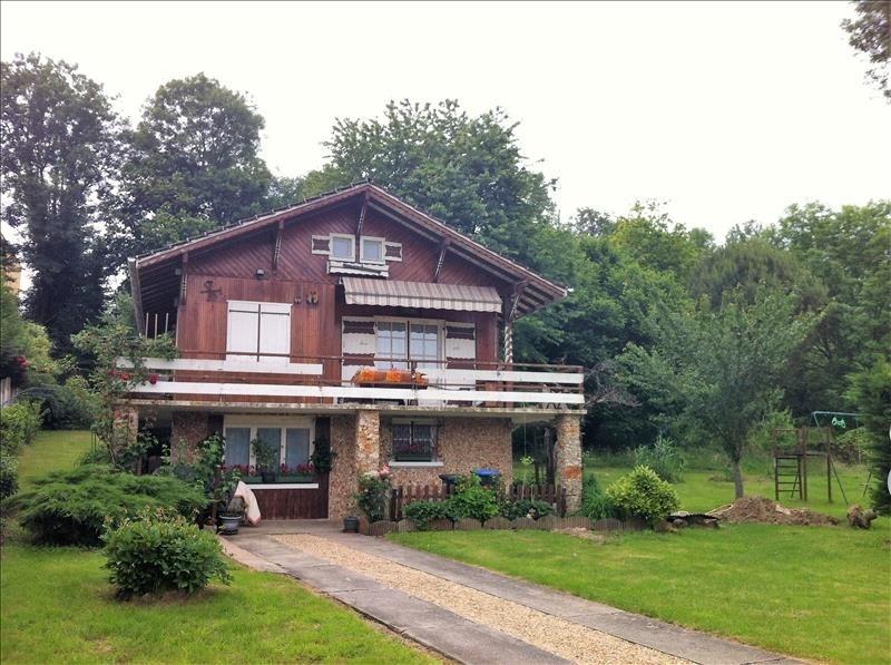 Vente maison / villa La ferte sous jouarre 159000€ - Photo 1