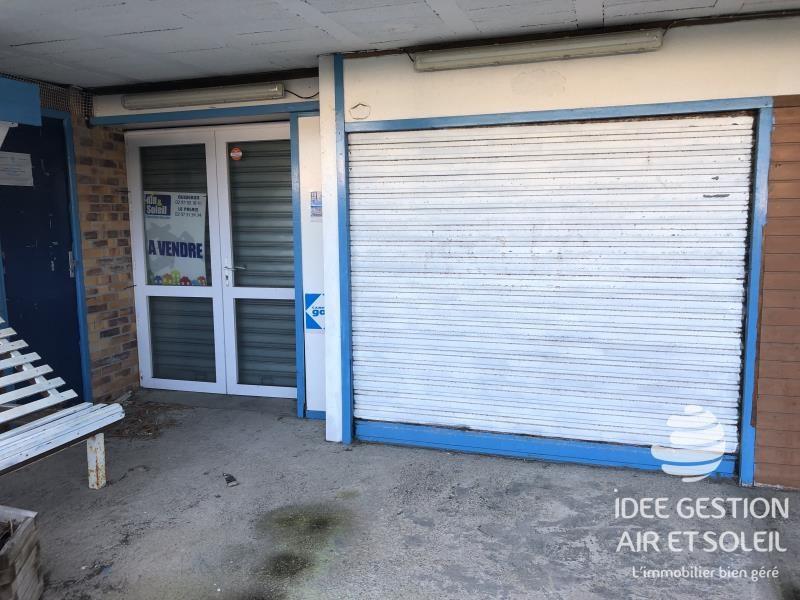 Sale empty room/storage Quiberon 59920€ - Picture 3