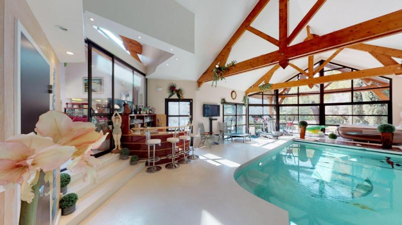 Vente de prestige maison / villa Verrieres le buisson 2890000€ - Photo 16