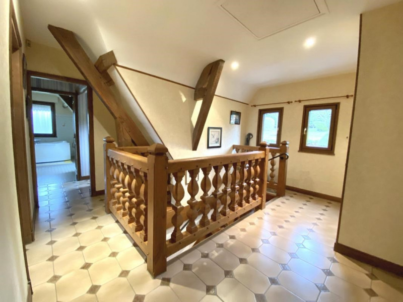 Revenda residencial de prestígio casa Trouville-sur-mer 995000€ - Fotografia 7