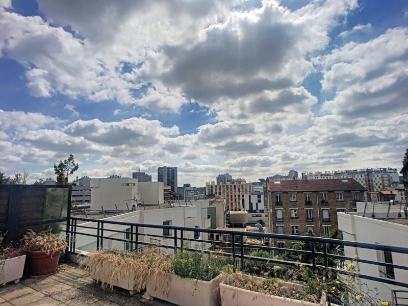 Vente de prestige appartement Boulogne-billancourt 1595000€ - Photo 1