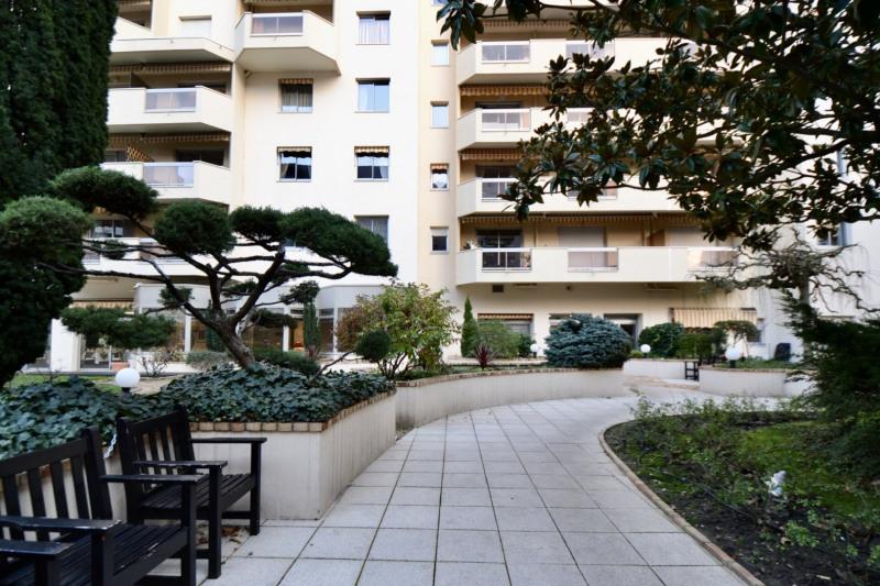 Sale apartment Lyon 6ème 375000€ - Picture 6