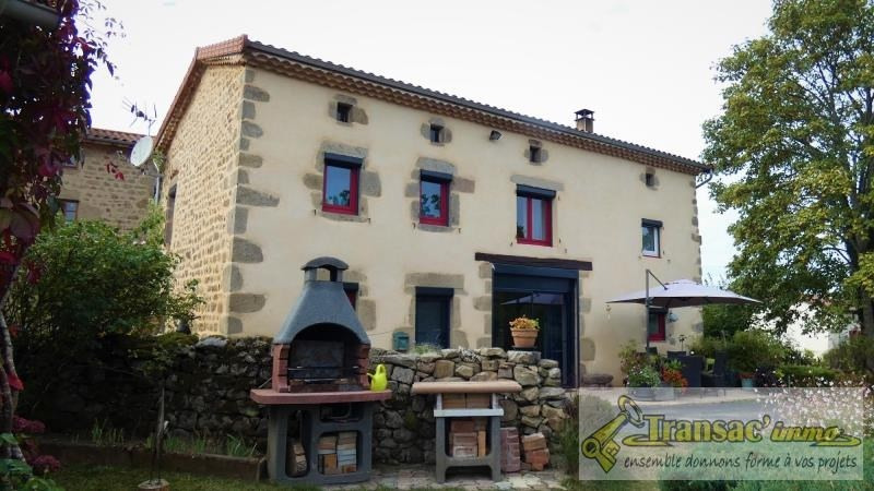 Vente maison / villa Cunlhat 169 900€ - Photo 1