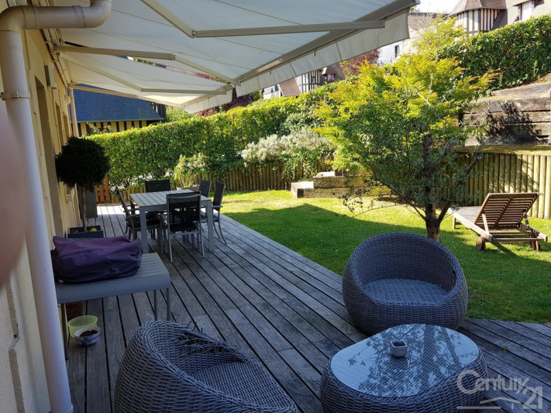 Sale house / villa St arnoult 383 000€ - Picture 1