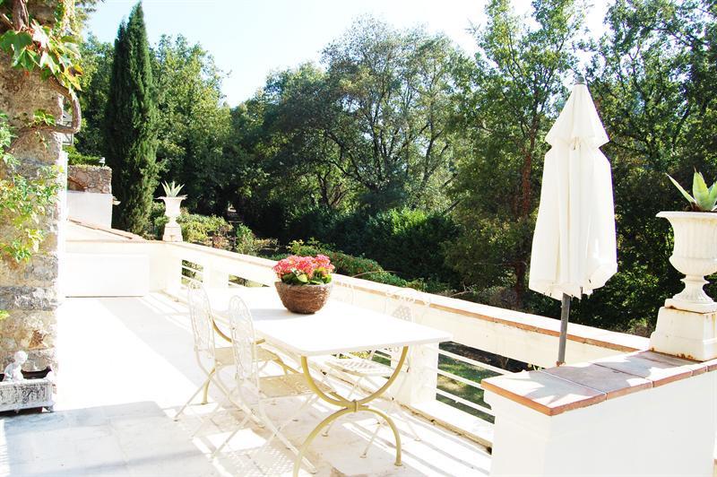 Revenda residencial de prestígio casa Le canton de fayence 895000€ - Fotografia 31
