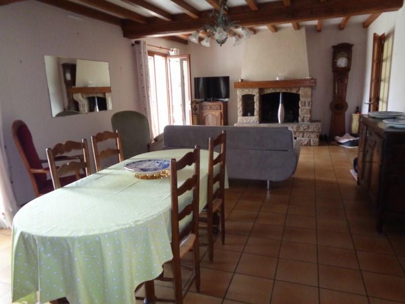 Revenda casa Gouville sur mer 288000€ - Fotografia 10