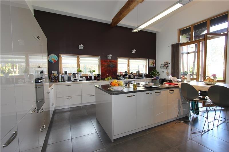 Vente de prestige maison / villa Strasbourg 880000€ - Photo 5