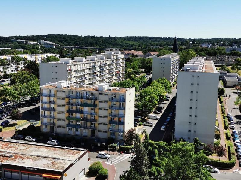 Alquiler  apartamento Le pecq 1190€ +CH - Fotografía 2