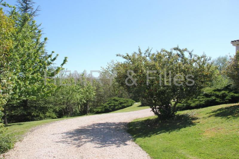 Sale house / villa Samatan 8 min 253000€ - Picture 2