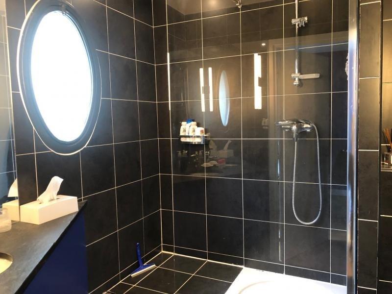 Vente de prestige appartement Paris 16ème 2295000€ - Photo 9