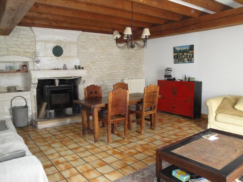 Vente maison / villa Benet 189000€ - Photo 8