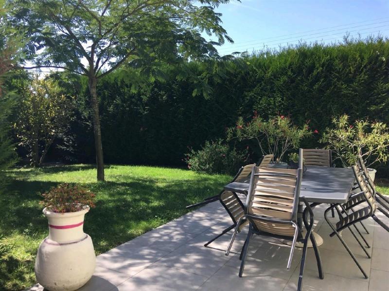 Sale house / villa Taverny 508000€ - Picture 2