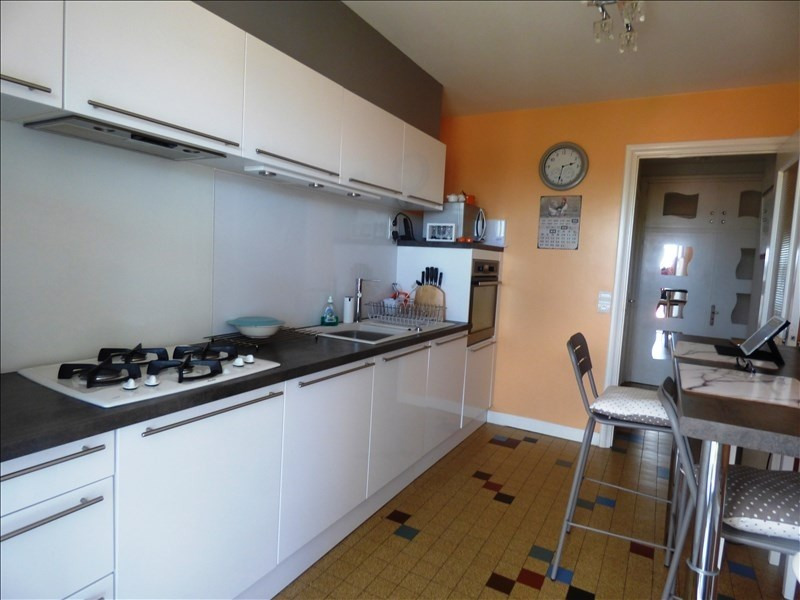 Vente appartement Mazamet 114 000€ - Photo 3