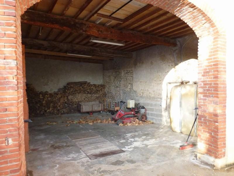 Rental house / villa Lapeyrouse mornay 900€ CC - Picture 5