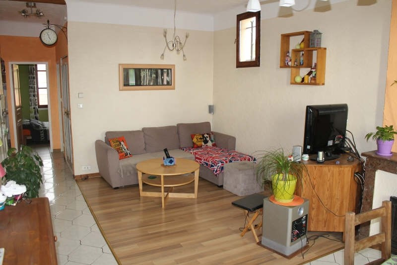 Sale apartment Toulon 148 000€ - Picture 3