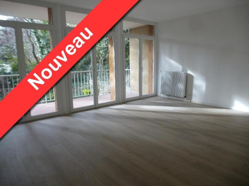 Rental apartment Aix en provence 1252€ CC - Picture 1