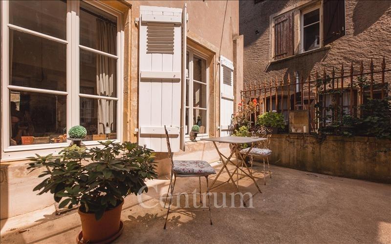 Revenda residencial de prestígio casa Gorze 415000€ - Fotografia 9