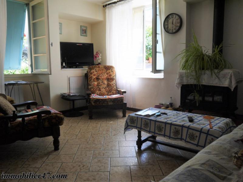 Verkoop  huis Lacepede 119000€ - Foto 7