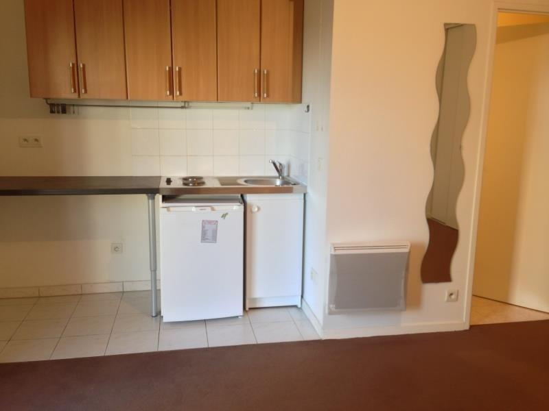 Sale apartment Massy 135000€ - Picture 6