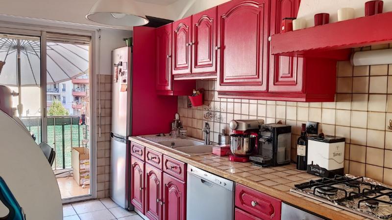 Vendita appartamento Cagnes sur mer 222000€ - Fotografia 4
