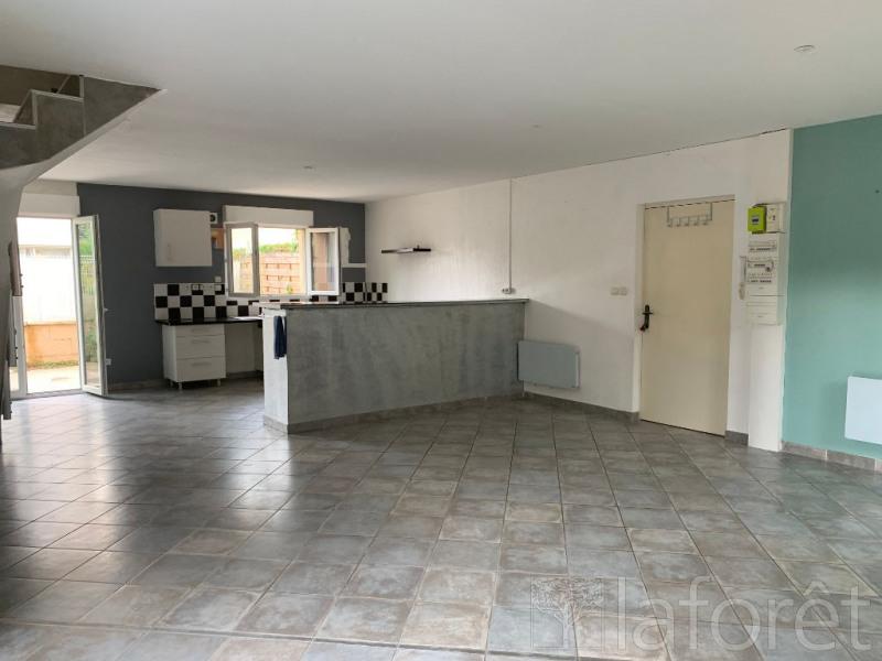 Vente appartement Bourgoin jallieu 189900€ - Photo 2