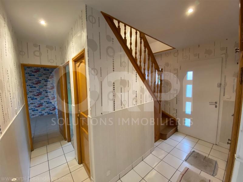 Sale house / villa Les andelys 242000€ - Picture 4