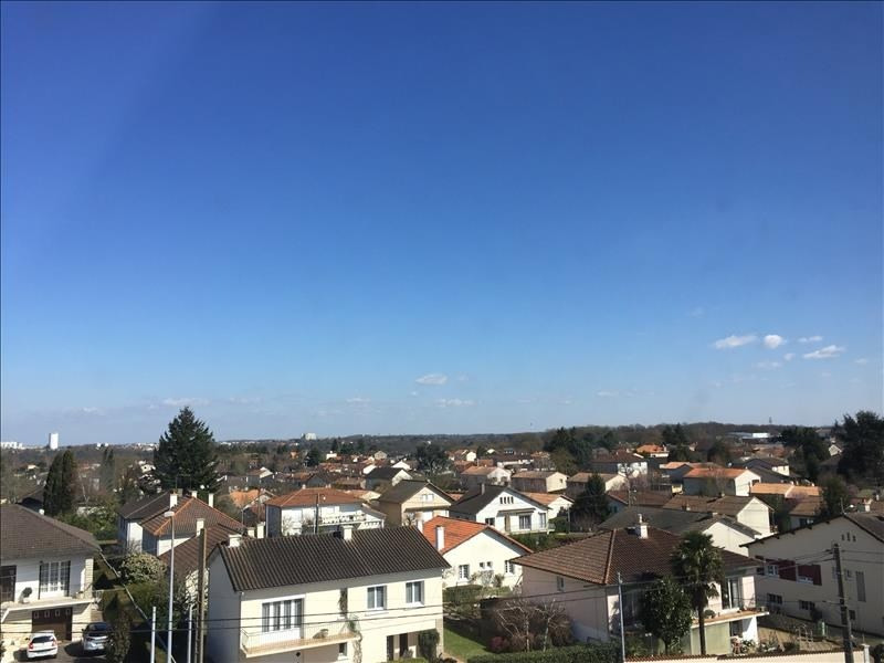 Vente appartement Poitiers 116 600€ - Photo 15