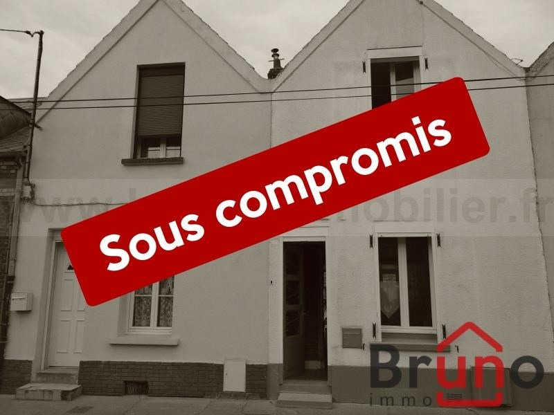 Vente maison / villa Le crotoy 215 000€ - Photo 1