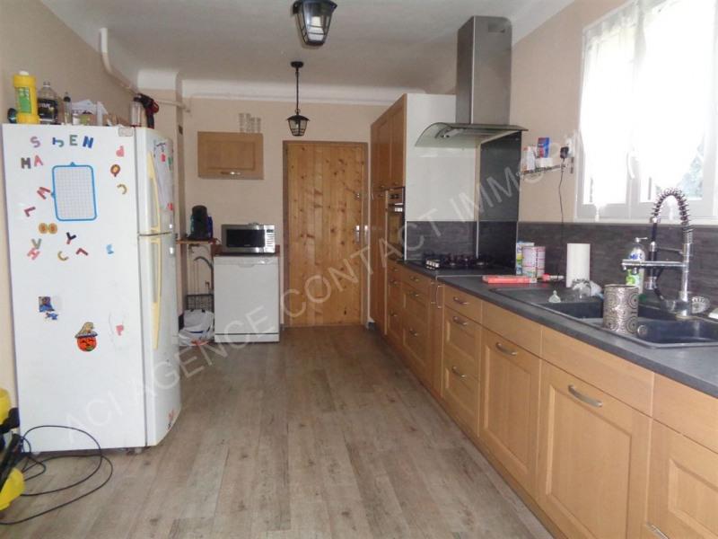 Vente maison / villa Villeneuve de marsan 163000€ - Photo 4