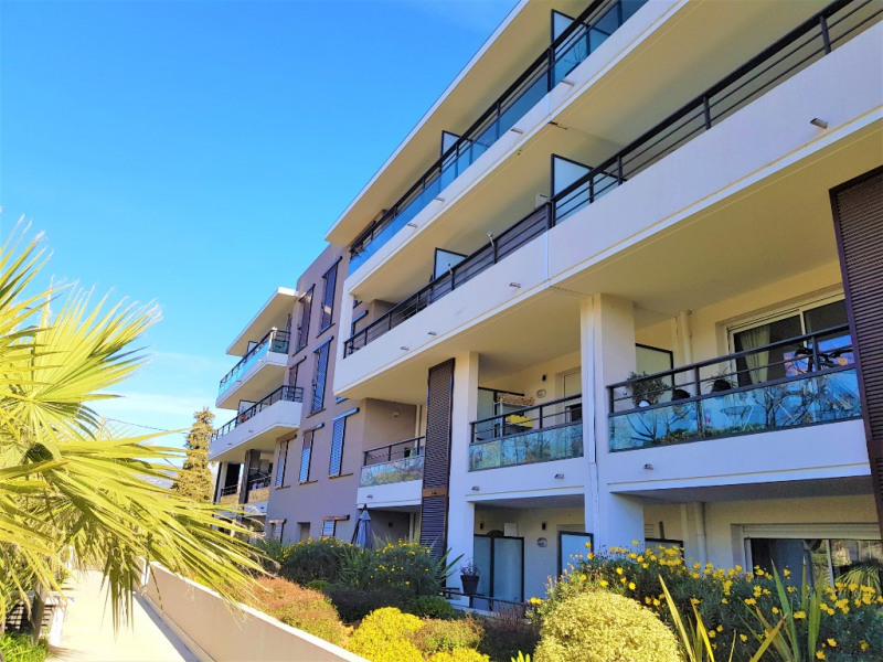 Vente appartement Cagnes sur mer 238 200€ - Photo 7