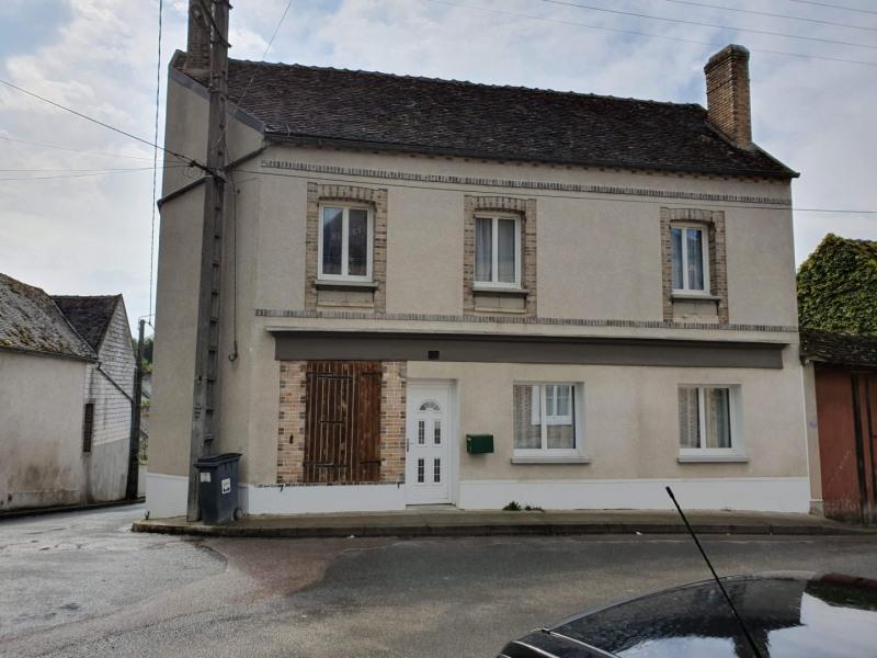 Sale house / villa Sergines 107500€ - Picture 6