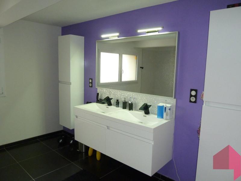 Sale house / villa Caraman 362000€ - Picture 11