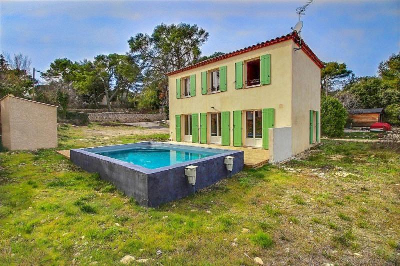 Vente maison / villa Nimes 280000€ - Photo 2