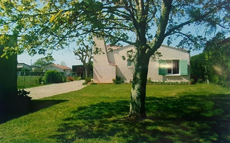 Vente maison / villa Gabarret 188900€ - Photo 8