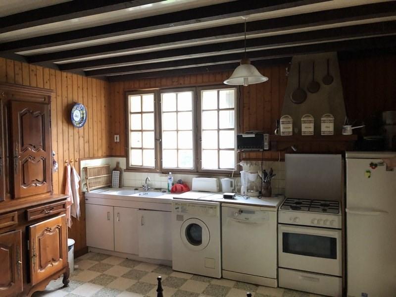 Venta  casa Les moitiers d'allonne 187000€ - Fotografía 3