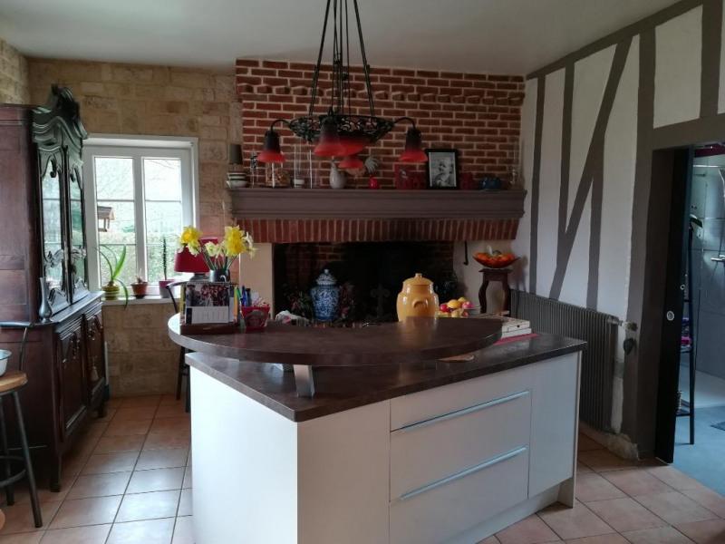 Sale house / villa La neuville chant d'oisel 310000€ - Picture 3