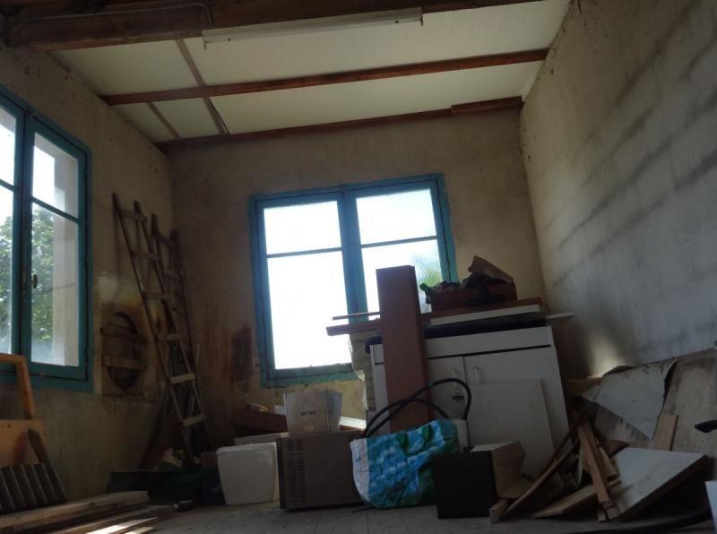 Sale house / villa Plounevez quintin 15000€ - Picture 7