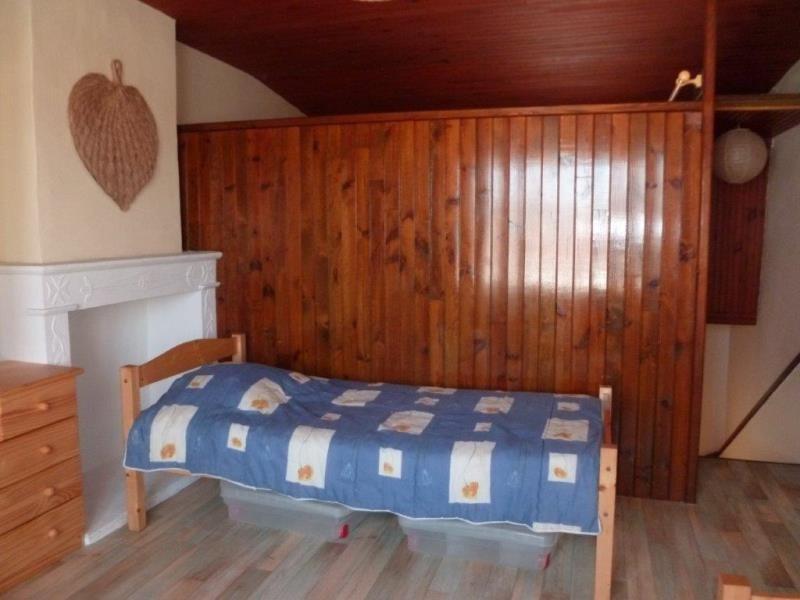 Vente maison / villa Le chateau d'oleron 90000€ - Photo 5