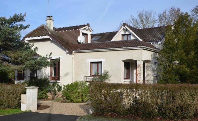 Sale house / villa Vulaines sur seine 358000€ - Picture 1