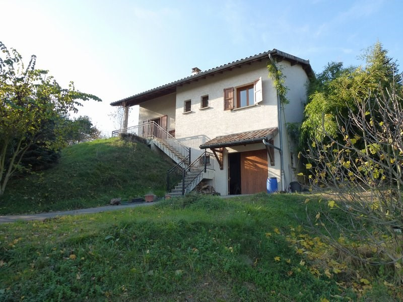 Sale house / villa Hauterives 179000€ - Picture 8