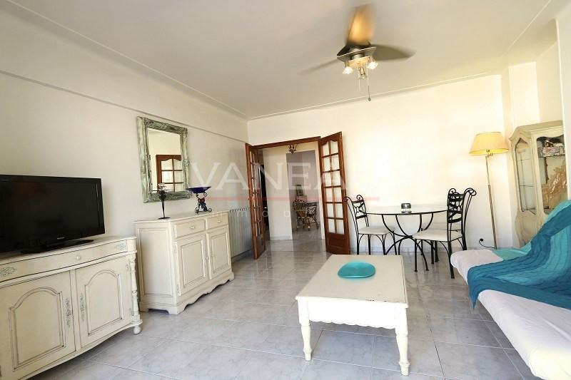 Vente appartement Juan-les-pins 235000€ - Photo 3