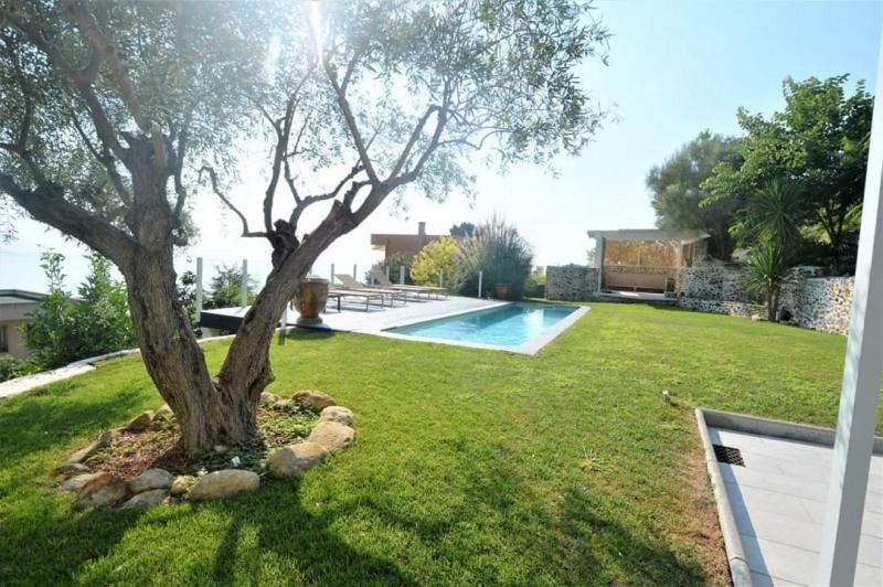 Immobile residenziali di prestigio casa Roquebrune cap martin 2850000€ - Fotografia 3