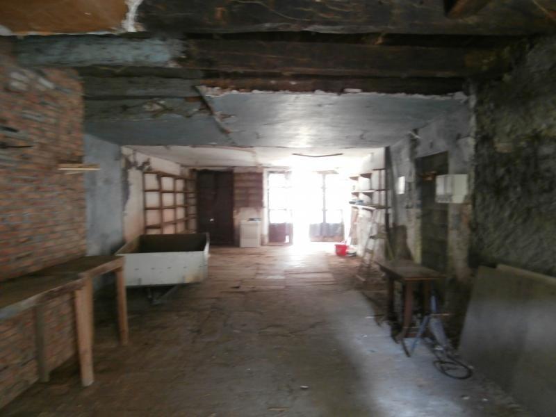 Sale house / villa St amans soult 15000€ - Picture 3