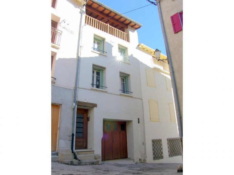 Location vacances maison / villa Prats de mollo la preste 560€ - Photo 1